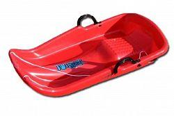 Boby Twister s brzdami - červené