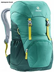 Detský batoh DEUTER Junior 18 l - alpinegreen-forest