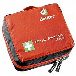 Deuter First Aid Kit Pro Papaya 3943216