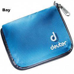 Deuter Zip Wallet (3942516) bay Modrá peněženka