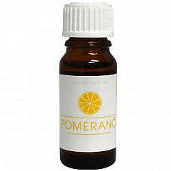 Esenciálny saunový vonný olej HANSCRAFT 10 ml - Pomaranč