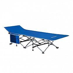 Kempingové skladacie lehátko KING CAMP Camping Bed