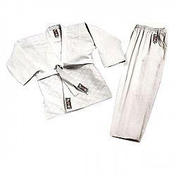 Kimono Judo TAMASHI biele - 190 cm