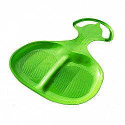 Klzák - veľký - zelený