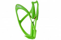 Košík na fľašu X-ONE - zelený