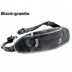 Ľadvinka DEUTER Neo Belt I - black-granite