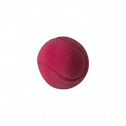 Loptička na soft tenis - žltá 1ks