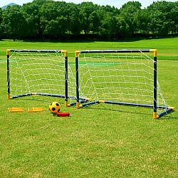 MASTER Goal 85 x 60 x 42 cm s loptou