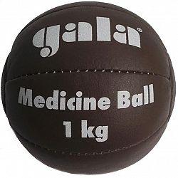 Medicinbalová lopta GALA Medicinbal 0310S 1kg
