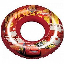 Nafukovací kruh s potlačou CARS 50 cm