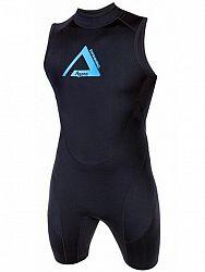 Neoprénové plavky AGAMA Swimming pánske - vel. 3A-3B-L-XL