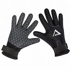 Neoprénové rukavice AGAMA Superstretch 5 mm - vel. M