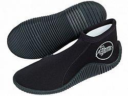 Neoprénové topánky AGAMA Rock 3,5 mm - veľ. 39