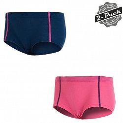 Nohavičky SENSOR Original Active set dám.ružové+modré