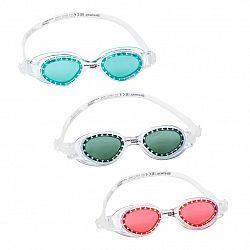Plavecké okuliare BESTWAY Hydro Swim 21063 - modré