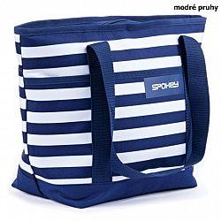 Plážová termo taška SPOKEY Acapulco - modrá