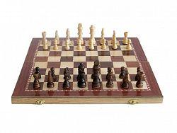 Šachy drevené 96 C03