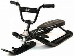 Skibob STIGA Snow Racer SX PRO - čierny