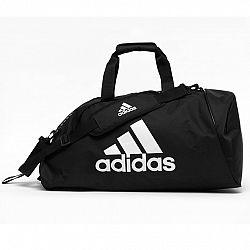 Sportová taška ADIDAS čierna