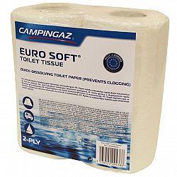 Toaletný papier pre chemické toalety Euro Soft