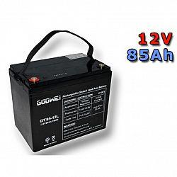 Trakčná gélová batéria GOOWEI OTL85-12 85Ah