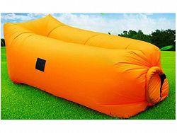 Vzduchový vak SEDCO Sofair Pillow Shape - oranžový