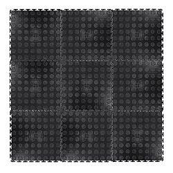 Zátažová podložka inSPORTline Avero 0,6 cm