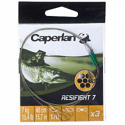 CAPERLAN Nástavec Resifight 7 – 7 Kg