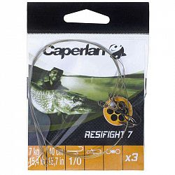 CAPERLAN Resifight 7 Háčik Ryder 7 Kg