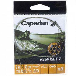 CAPERLAN Resifight 7 Háčik Ryder 9 Kg
