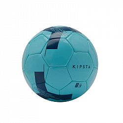 KIPSTA Lopta F100 Veľkosť 3 Modrá