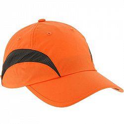 SOLOGNAC šiltovka Light Oranžová