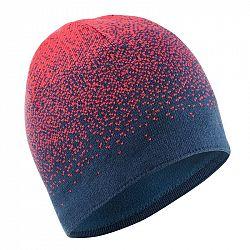 WEDZE čiapka Mixup Modro-koralová